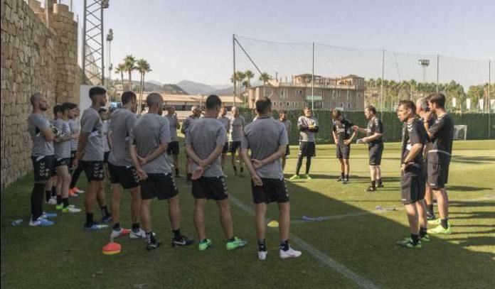 Convocatoria Nüremberg Real Valladolid