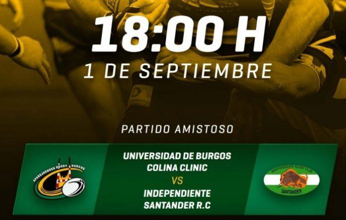Aparajadores_Independiente_previa_Amistoso