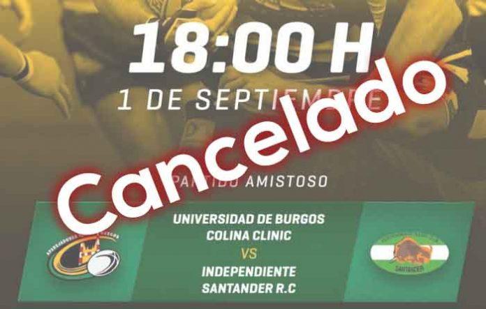 Aparajadores_Independiente_previa_Amistoso_Cancelado