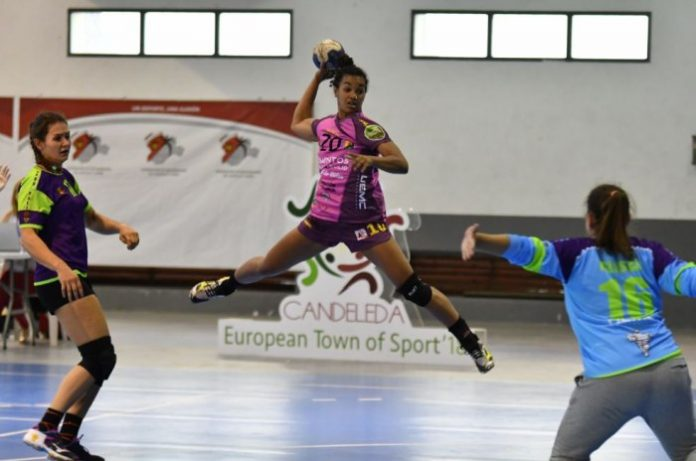 Balonmano_Femenino_copa_cyl_semifinal
