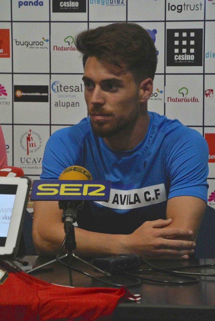 Jorge García Real Ávila