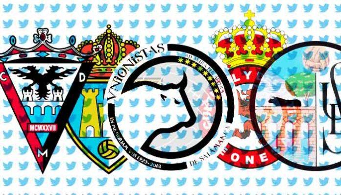 Interacciones_Twitter_equipos_Castilla_y_León_semana_35