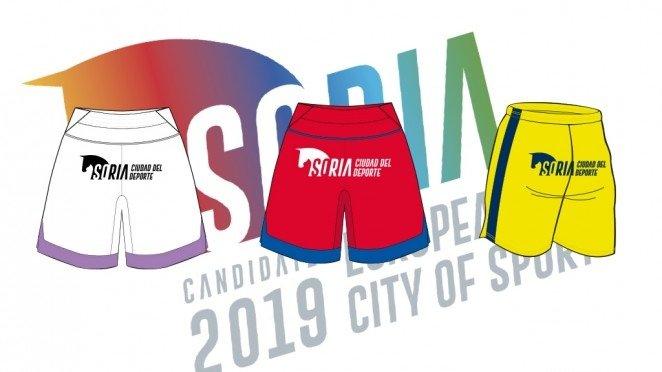 Soria Ciudad del Deporte 2019
