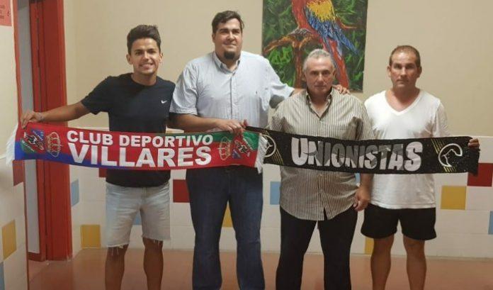 Villares_Unionistas