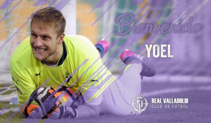 Yoel_Real_Valladolid