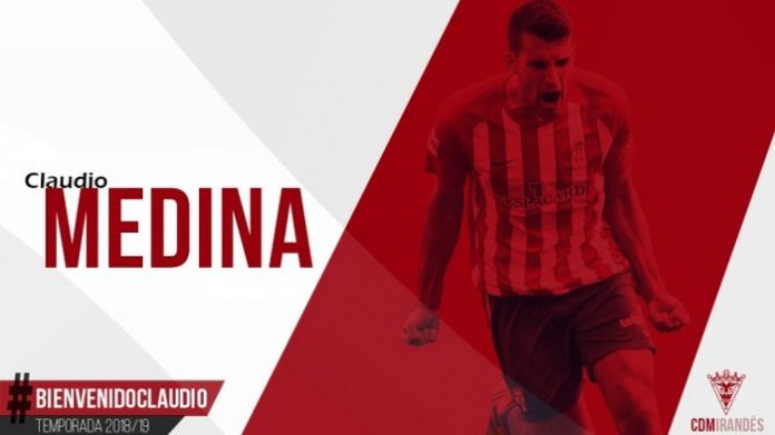 claudio-medina_Mirandés