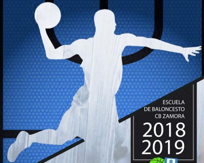 Escuela de baloncesto de Zamora