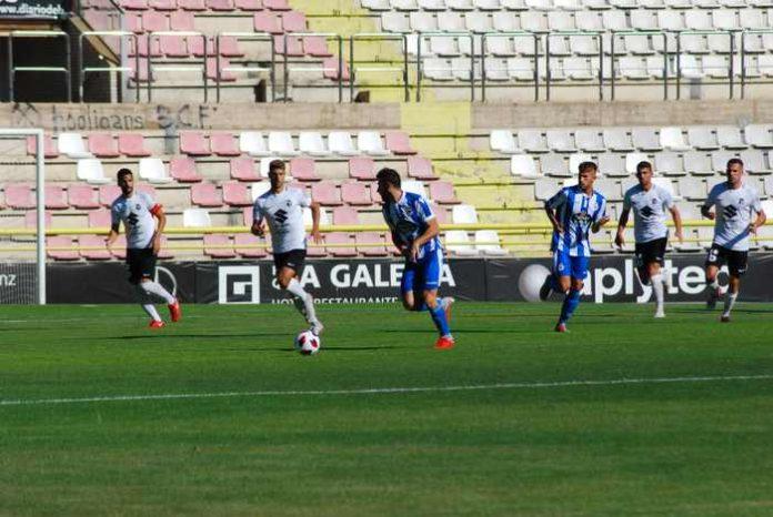 Burgos CF Fabril