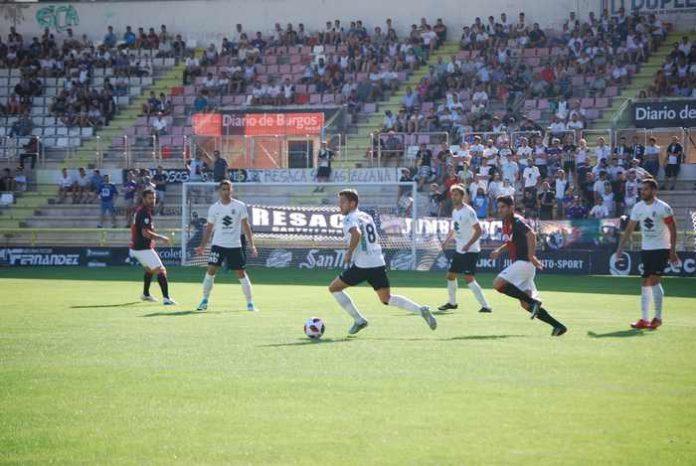 Burgos CF Adarve