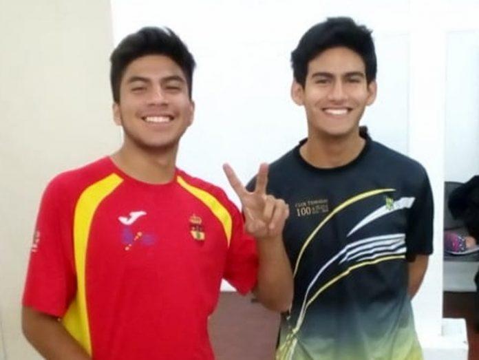 Chuzón y Chávez