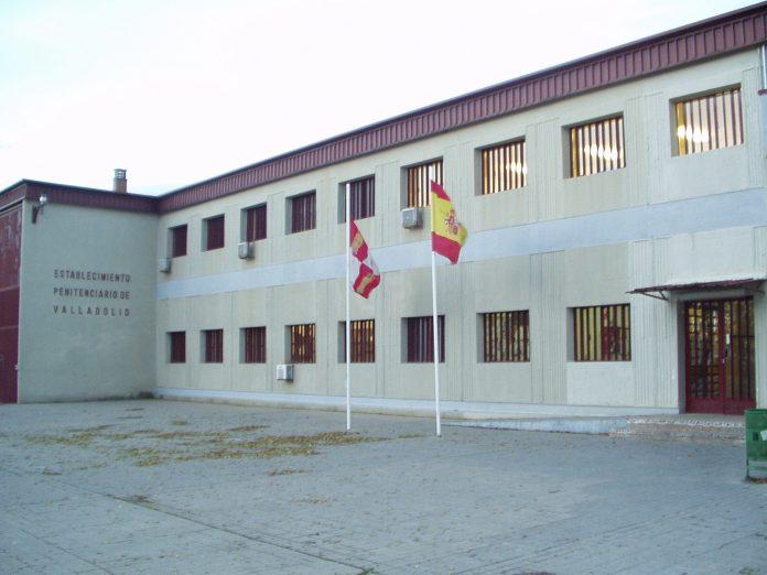 Centro penitenciario Valladolid