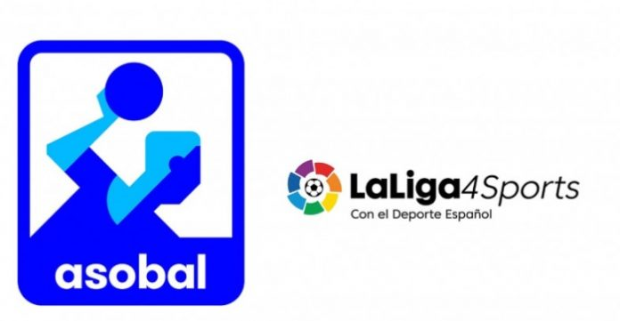 Laliga4sports-asobal