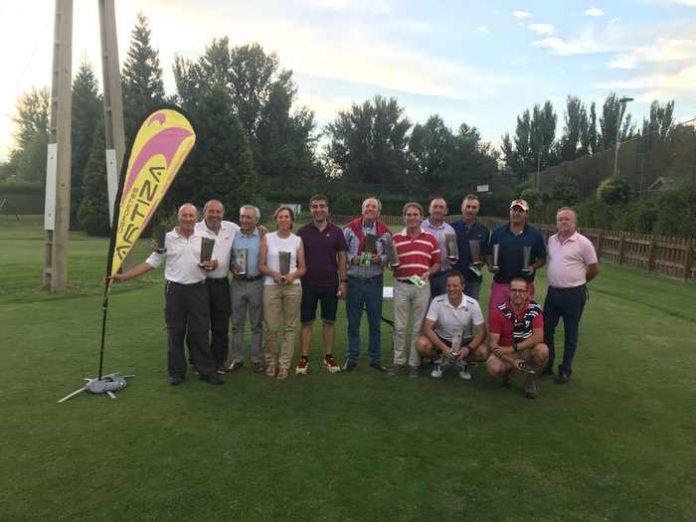 Golf en Palencia