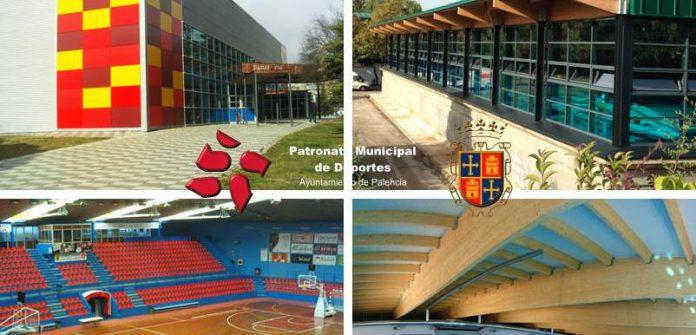 Patronato deportes Palencia