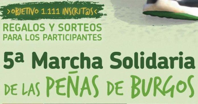 Peñas Burgos