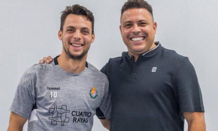 Ronaldo_Real_Valladolid