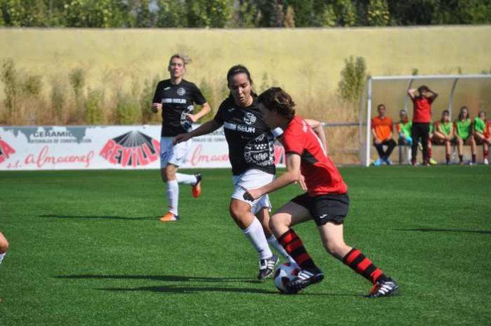 CD Salamanca 3 - 1 Olímpico de Madrid