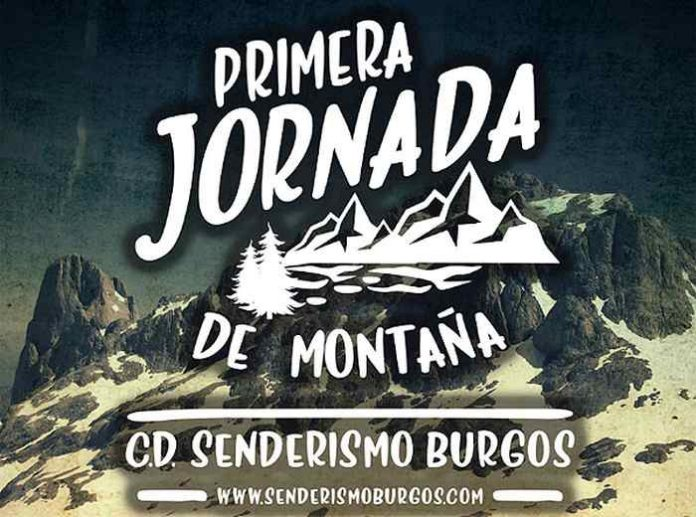 Senderismo_jornada_Montaña_Burgos