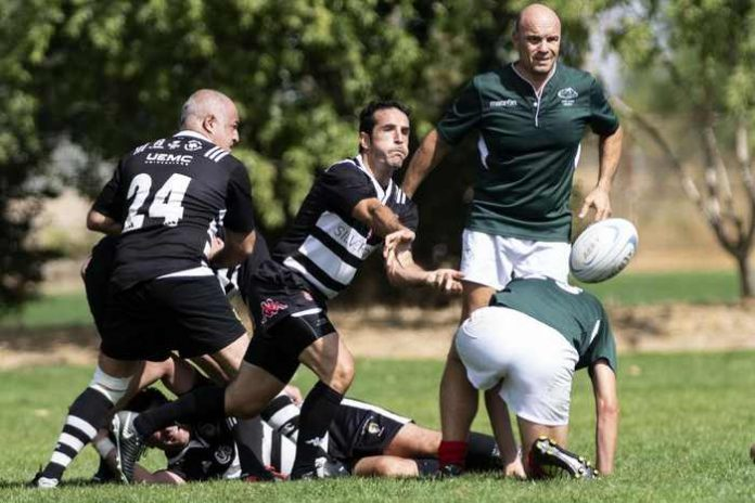 Torneo rugby veterano