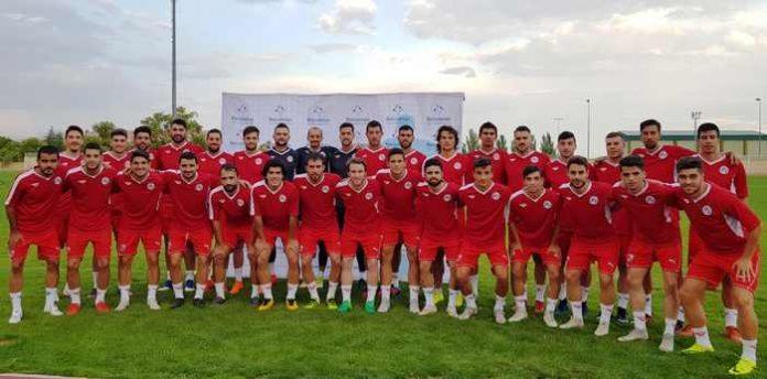 Selección de Castilla y León
