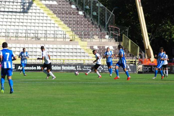 Burgos CF_Fabril Deportivo