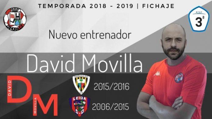 David Movilla