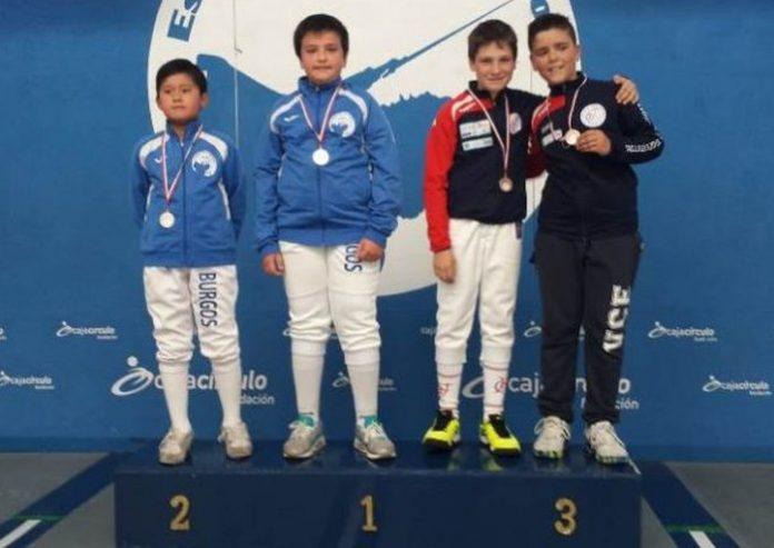 Esgrima_campeonato_infantil