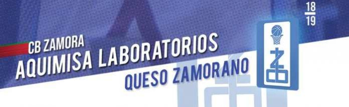 Club Baloncesto Zamora