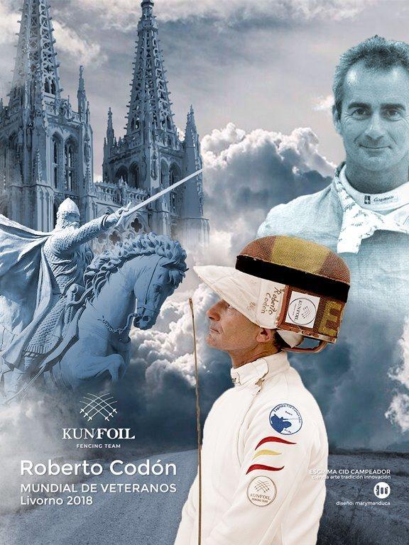 Roberto Codón